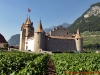 Chateau d'Aigle, Aigle - Switzerland